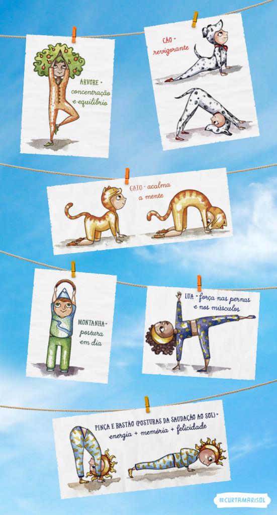cartela yoga