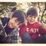 Arthur e Bernardo