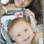 Giovanna e Emanuel