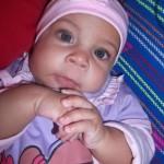 Clara Helloyse Silva Melo