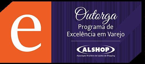 Outorga - Programa de Excelência em Varejo